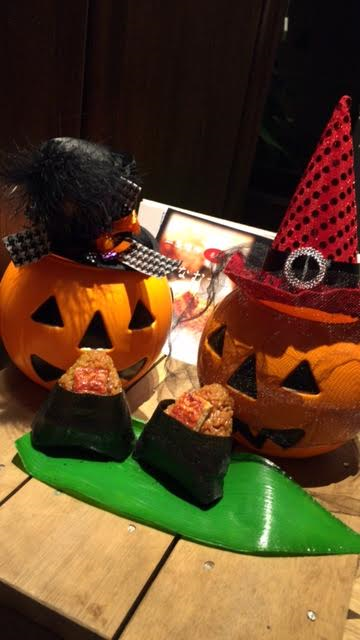 halloweenset